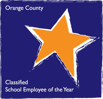 Outstanding OC school workers honored as 2015 Classified Employees of theYear