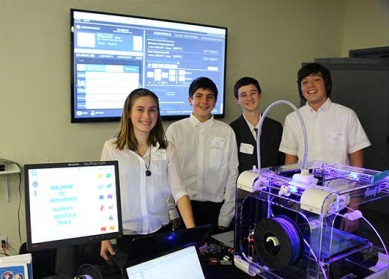 Five O.C. teams selected to showcase technology projects at the CUE 2015 Annual Conference