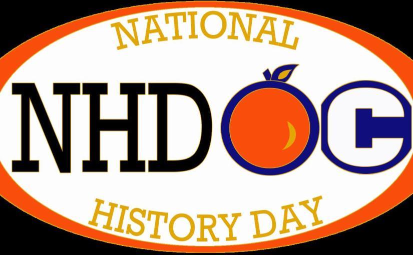 Experience history through the eyes of students at National History Day – OrangeCounty