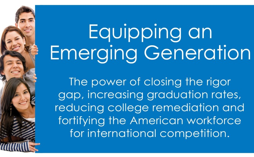 Educators invited to register for OCDE's 'Equipping an Emerging Generation' conference