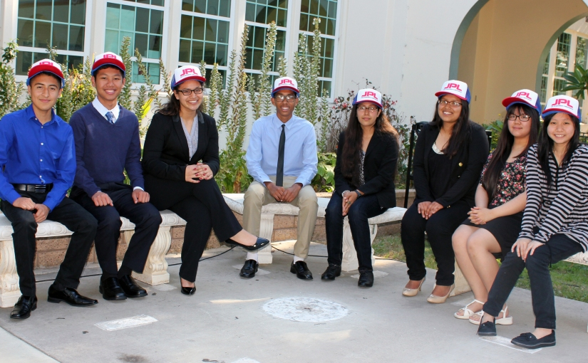 In the news: A new state budget deal, JPL interns from Santa Ana, inspiring graduates andmore