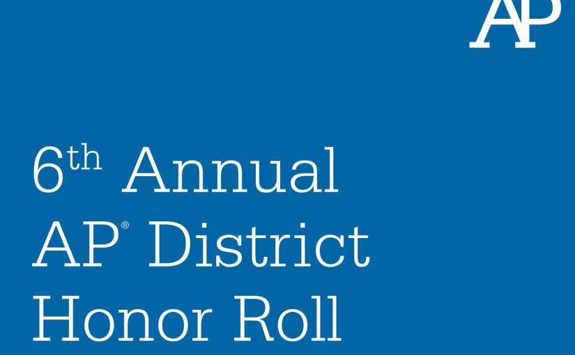 Two OC districts receive College Board AP District Honor Roll distinction