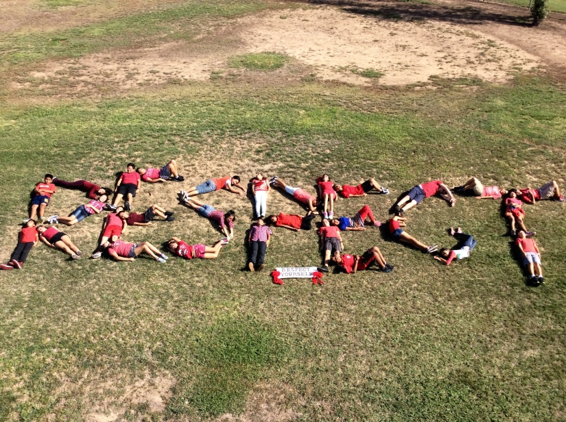 Two Orange County schools win National Red Ribbon PhotoContest