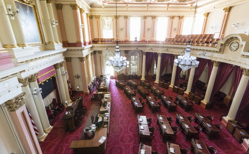 Here's a look at California's new education laws for 2016