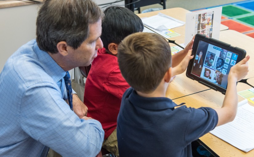 Tustin Unified School District and foundation to host educational technologyconference